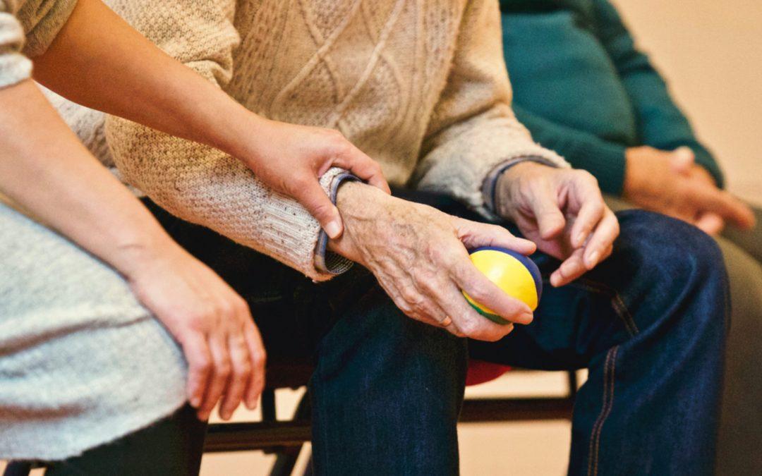 ¿Qué es la terapia ocupacional?