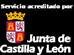 Servicio Acreditado Junta Castilla y León